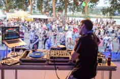 Dictam DJ set HD Photo Festival Les Ardentes 2018